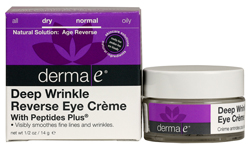 Deep Wrinkle Reverse Eye Creme- 1/2 oz.