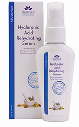 Hyaluronic Acid Rehydrating Serum- 2 fl. oz.