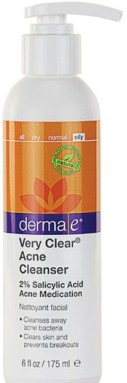 Very Clear Acne Cleanser - 6oz.